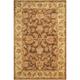 Jaipur Brown Area Rug, 8'3 x 11'6