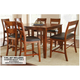 Mango 7-pc. Counter-Height Dining Set