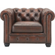 Hutchinson Leather Chair
