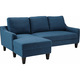 Morrisette Sofa Chaise Sleeper