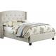 Eva King Bed