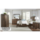 Middlefield 4-pc. California King Bedroom Set