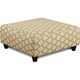 Willoughby Cocktail Ottoman