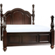 Serendipity Queen Post Bed