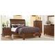 Colden 4-pc. King Platform Bedroom Set W/ Storage Bed