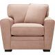Artemis II Microfiber Chair