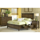 Tompkins 4-pc. California King Storage Bedroom Set