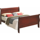 Rossie King Bed