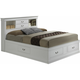 Rossie Full Storage Bed