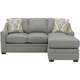 Hazelton Queen Sofa Chaise Sleeper