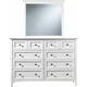 Tompkins Bedroom Dresser