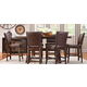 Davis Direct Llc (hackney Homes) Lambert 7-pc. Counter-height Dining Set