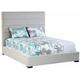 Emily Queen Platform Bed