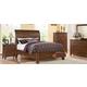 Colden 4-pc. California King Platform Bedroom Set w/ Storage Bed
