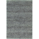Reed Blue and Gray Area Rug, 6'7 x 9'6