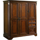 Brookhaven Computer Armoire