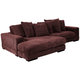 Plunge 2-pc. Sectional Sofa
