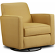 Willoughby Swivel Glider