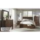 Middlefield 4-pc. California King Storage Bedroom Set