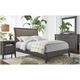 New Paltz 4-pc. California King Bedroom Set