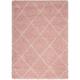 Felicity Pink Area Rug, 8'2 x 10'
