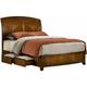 Sullivan California King Storage Bed