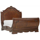 Roguemont King Sleigh Bed