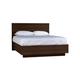 Tara Full Platform Bed