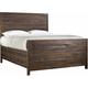 Hanover King Panel Bed