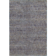 Reed Purple and Gray Area Rug, 7'10 x 10'10