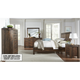 Middlefield 4-pc. King Bedroom Set
