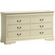 Rossie Bedroom Dresser