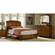 Sullivan 4-pc. King Bedroom Set w/ Storage Bed