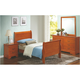 Rossie 4-pc. Twin Bedroom Set