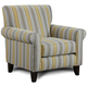 Union Square Accent Chair
