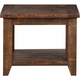 Colden End Table