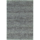 Reed Blue and Gray Area Rug, 5'3 x 7'3