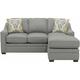 Hazelton Sofa Chaise