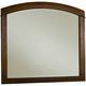 Sullivan Bedroom Dresser Mirror