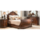 Amini Innovation, Corp. Roguemont 4-pc. Queen Bedroom Set