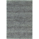 Reed Blue and Gray Runner Rug, 1'10 x 3'2