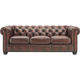 Hutchinson Leather Sofa