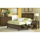 Tompkins 4-pc. King Storage Bedroom Set
