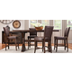 Davis Direct Llc (hackney Homes) Lambert 5-pc. Counter-height Dining Set