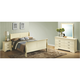 Rossie 4-pc. Full Bedroom Set