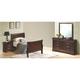 Rossie 4-pc. Twin Bedroom Set