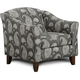 Cinder Accent Chair