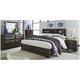 Liberty Furniture Ind. Ltd. Newland 4-pc. Queen Bedroom Set