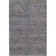 Reed Purple and Gray Area Rug, 3'3 x 5'2