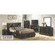 Rossie 4-pc. Full Storage Bedroom Set